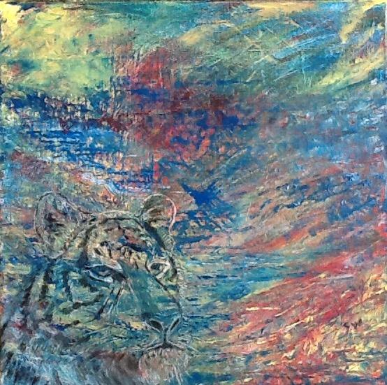 Abstract Tiger version 2